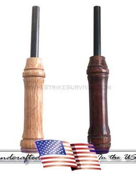 Bush Craft Fire Starter