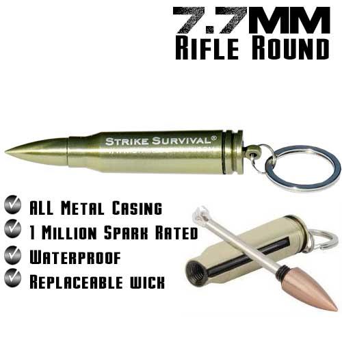 bullet match