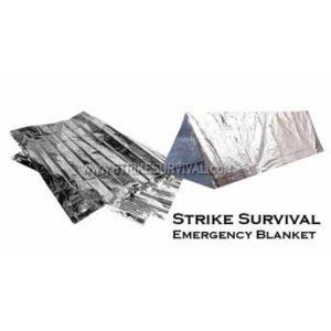 Mylar Blanket