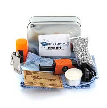 Survival Fire Kit
