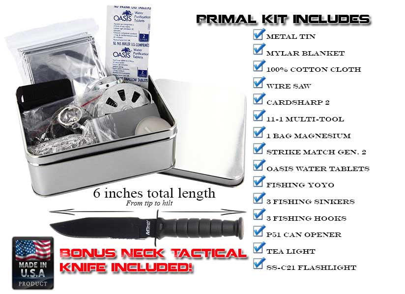 survive kit