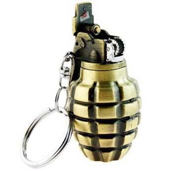 Grenade Lighter
