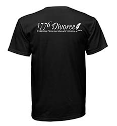 1776 back shirt