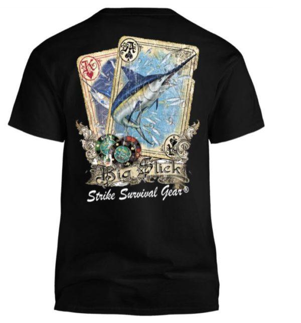 Marlin Fishing Shirt