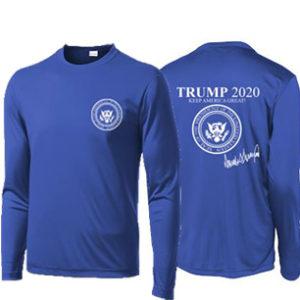 Trump 2020 longsleeve