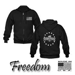 Freedom Hoodie