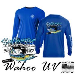 Wahoo UV