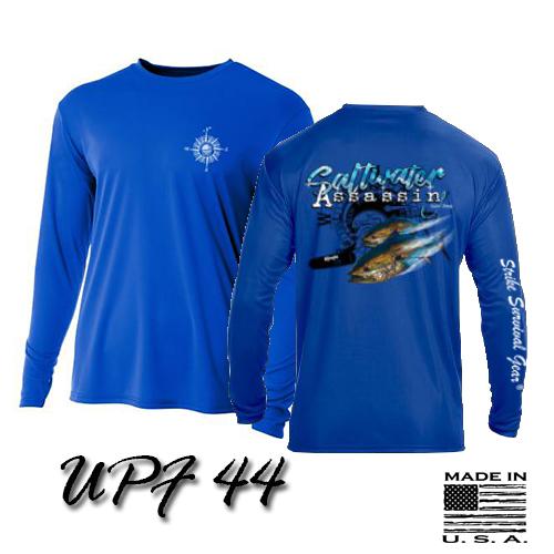 Bluefin UV